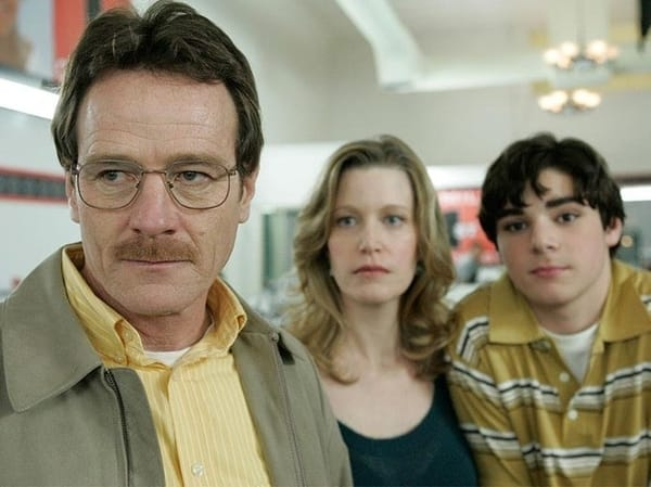 The Breaking Bad Family