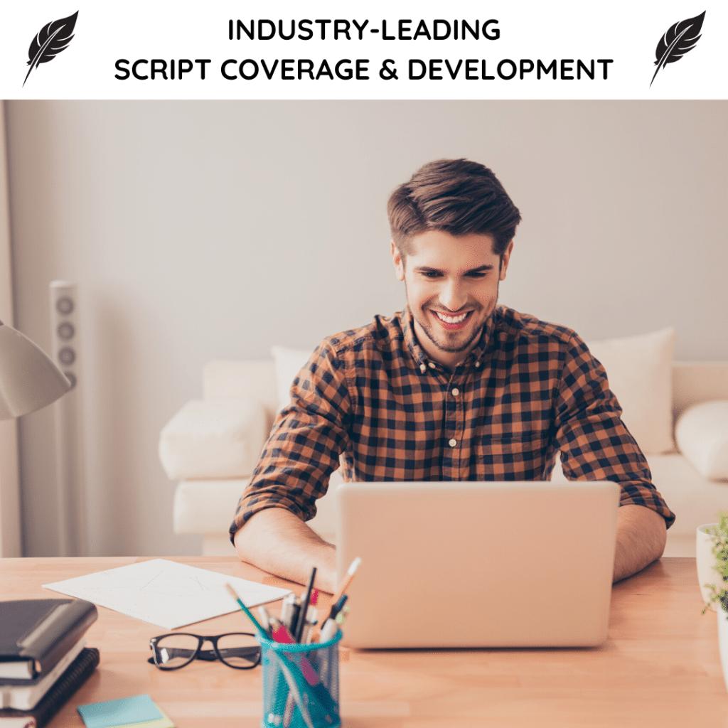 script consultant jobs