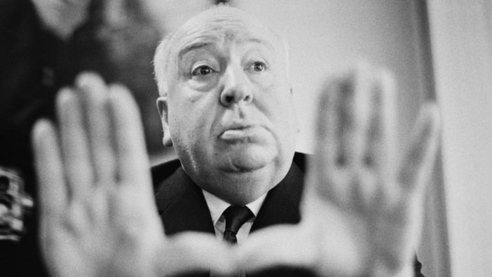 Alfred Hitchcock, filmmakers