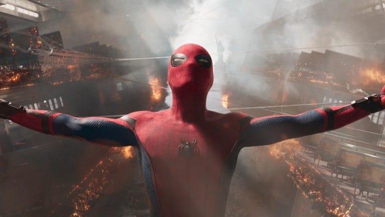 Spiderman Reboots