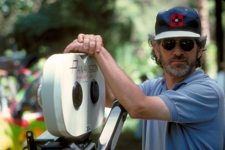 Steven Spielberg, Filmmakers