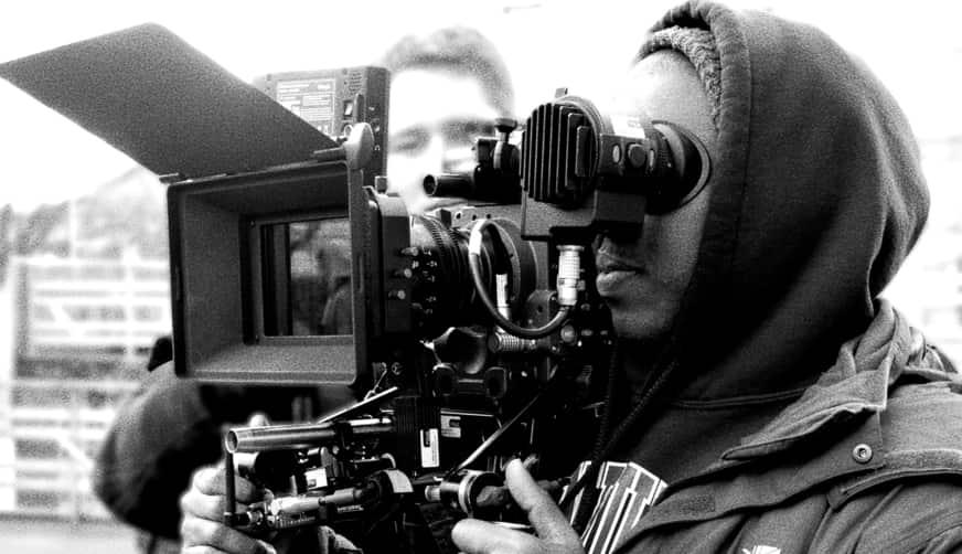Documentary Script Filming