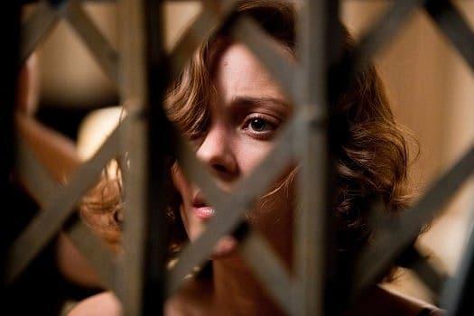 Dream sequences: caging Moll