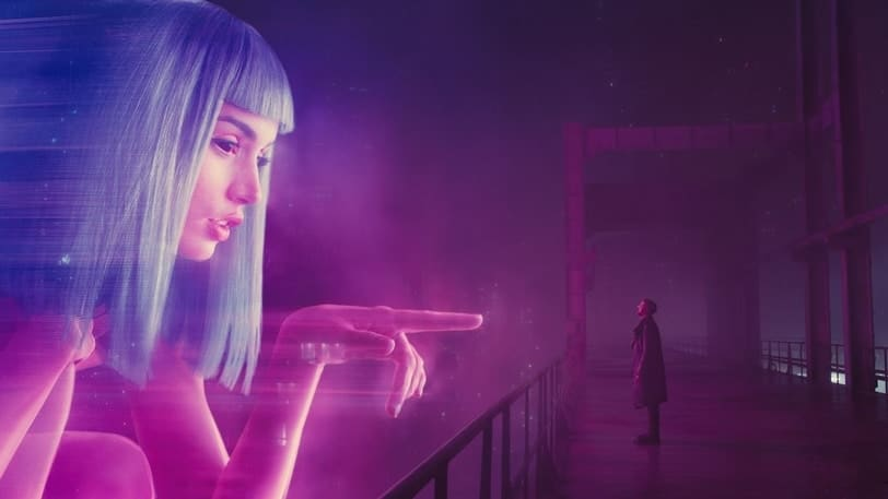 Blade Runner 2049, Writing Dystopia