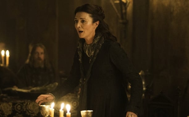 Catelyn Stark Red Wedding Character Arc