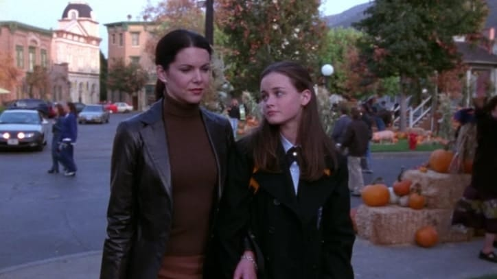 Gilmore Girls Setting as Character