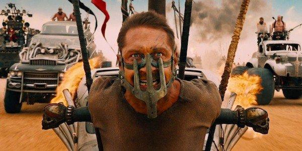 Mad Max Final Battle