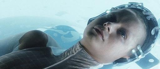Minority Report AI Movie, AI in movies