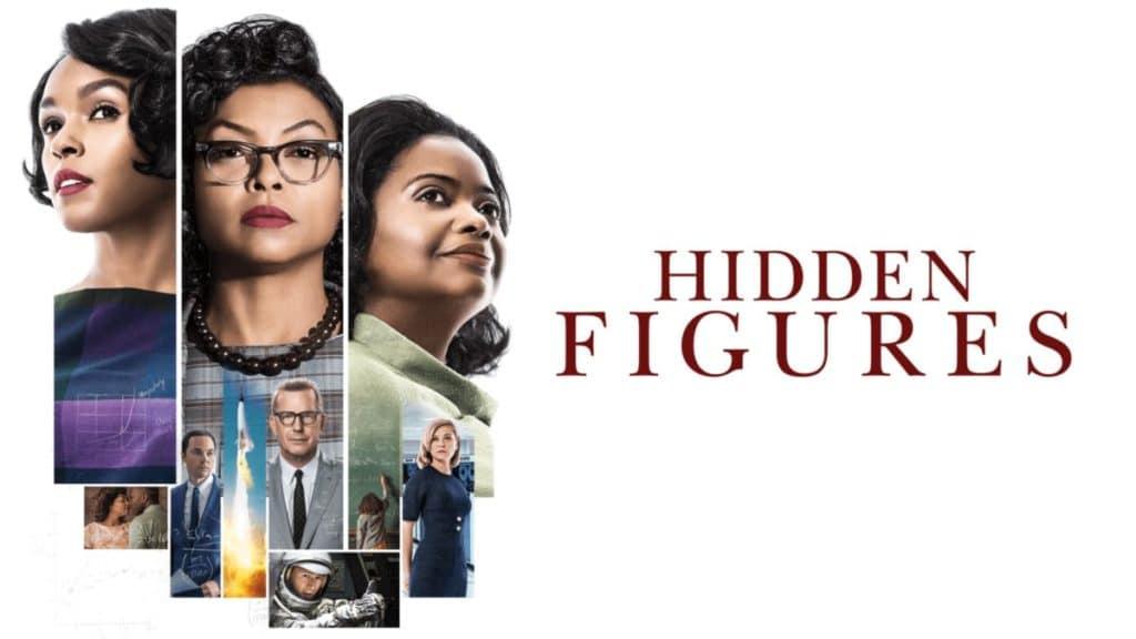 Hidden Figures Movie Title