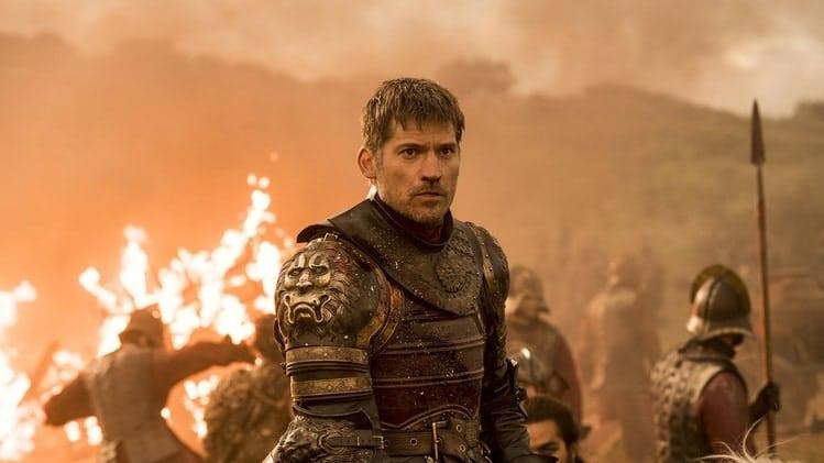 Jamie Lannister Fantasy Genre GOT