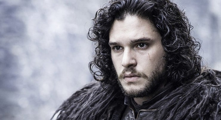 Jon Snow Fantasy Genre Protagonist