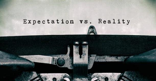 Greenlit, Expectation vs Reality