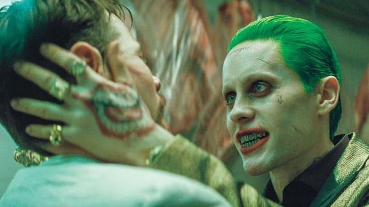 Joker Method Acting Jared Leto