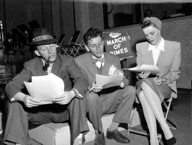 Table Read:Read Through Frank Sinatra
