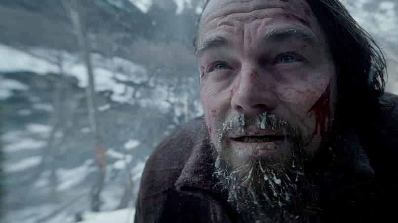 Leo DiCaprio Method Acting