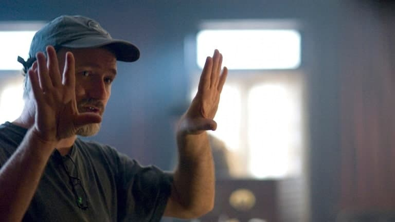 David Fincher Quotes Directing
