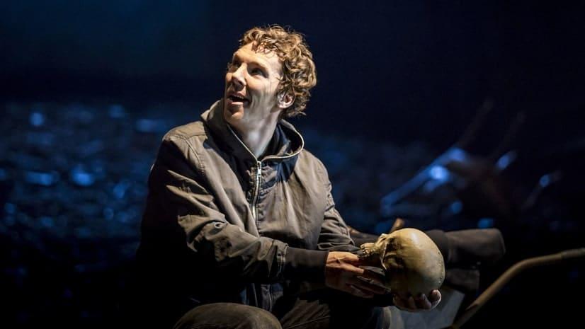 Hamlet Benedict Cumberbatch Soliloquy