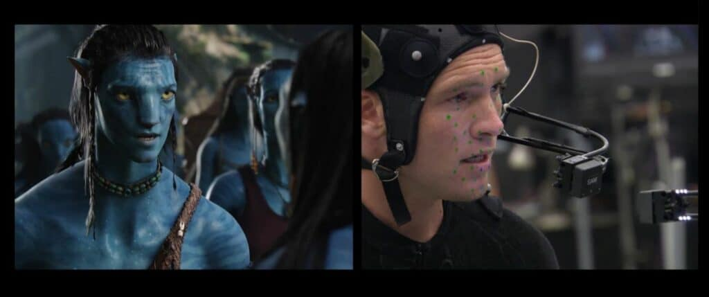 James Cameron Avatar Technology