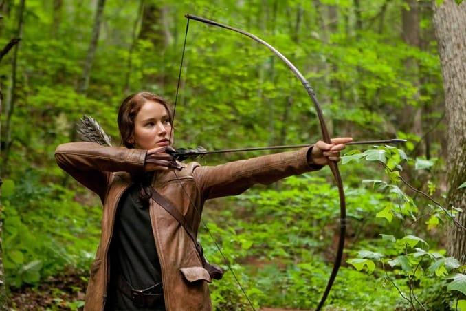 Katniss Everdeen Character Bio