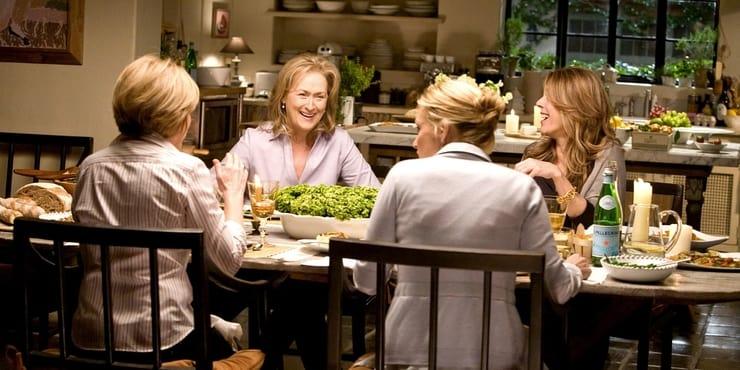 Nancy Meyers Dialogue