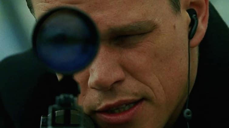 Spy Film Bourne