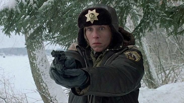 Fargo Police Procedural