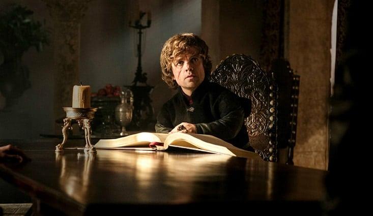 Game of Thrones TV Series Bible