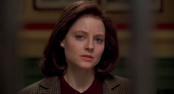 Clarice Starling as a Likeable Character
