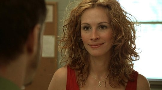 Erin Brockovich as a Likeable Character