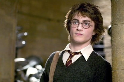 Harry Potter as a Likeable Character