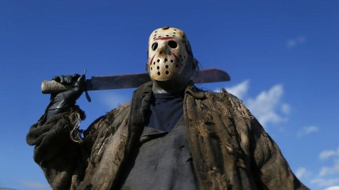 Jason Slasher Movie