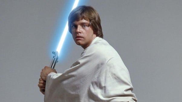 Luke Skywalker as a Likeable Character