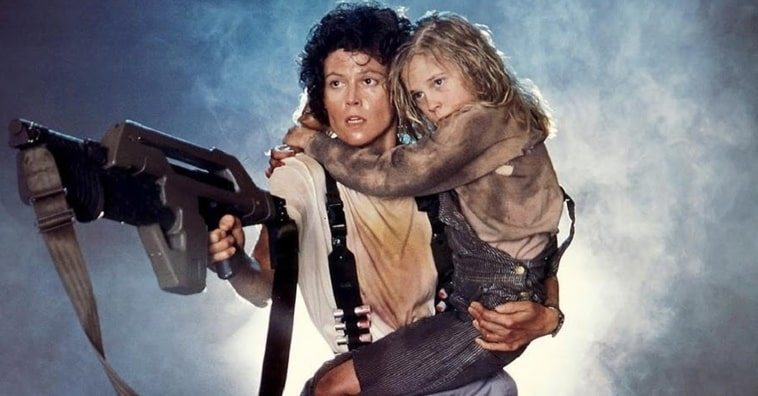 Ripley Likeable Character